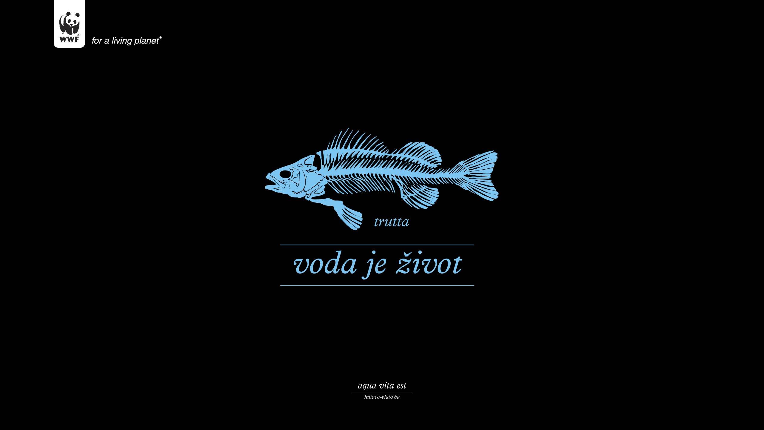 Voda je zivot  | Agencija AQUARIUS | Banja Luka