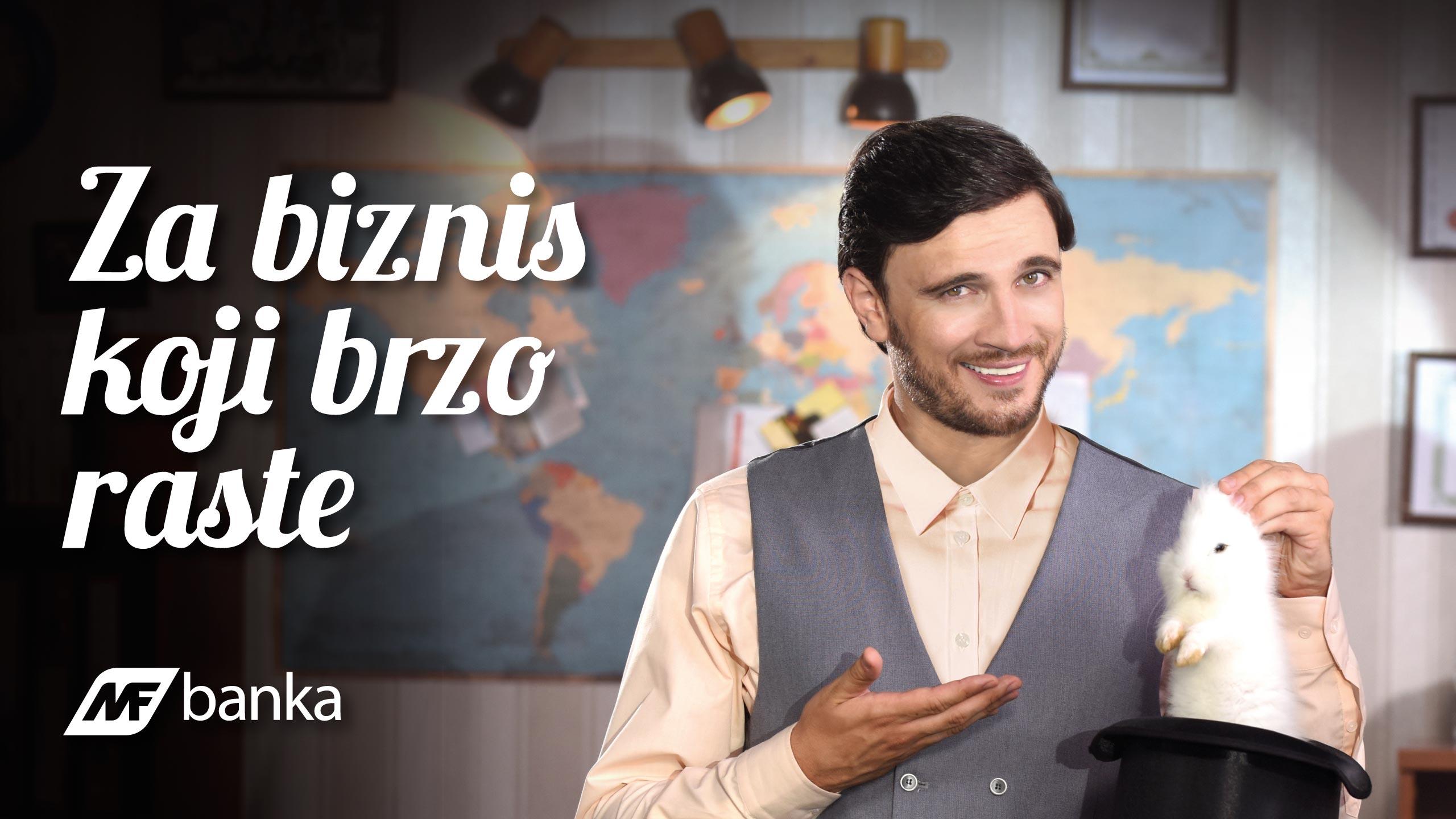 MF banka | Agencija AQUARIUS | Banja Luka