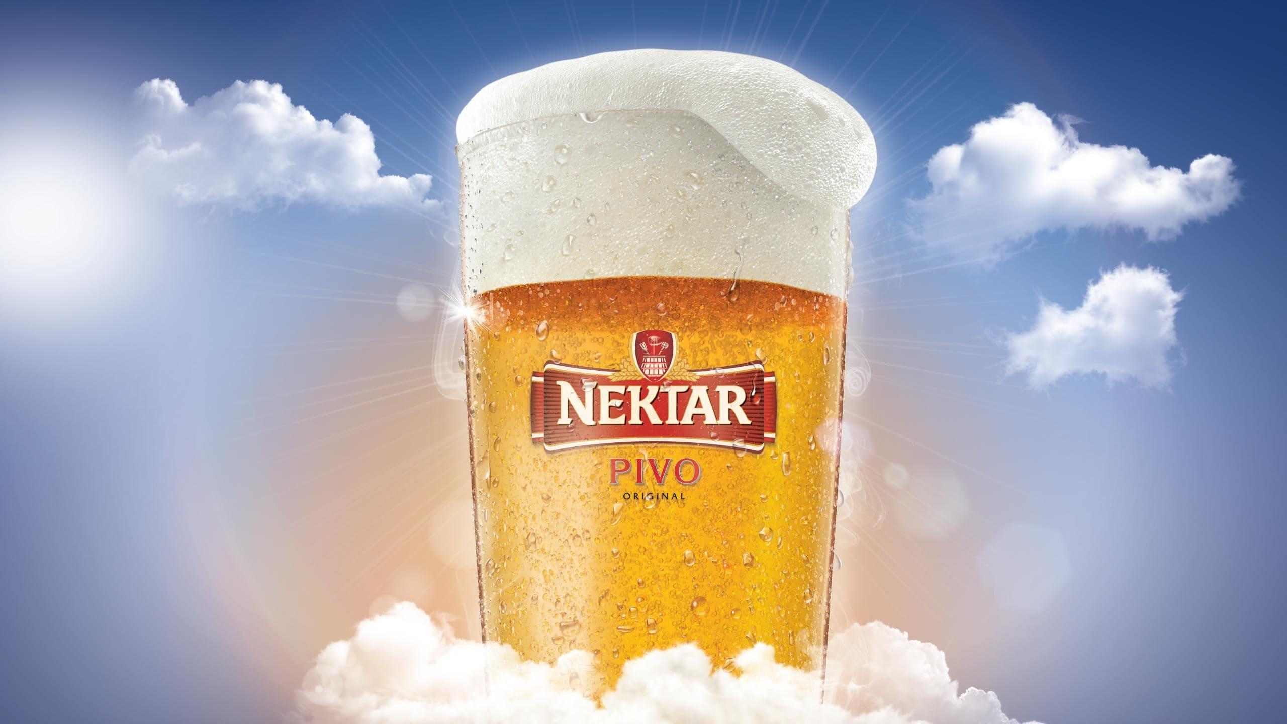 Nektar pivo | Agencija AQUARIUS | Banja Luka