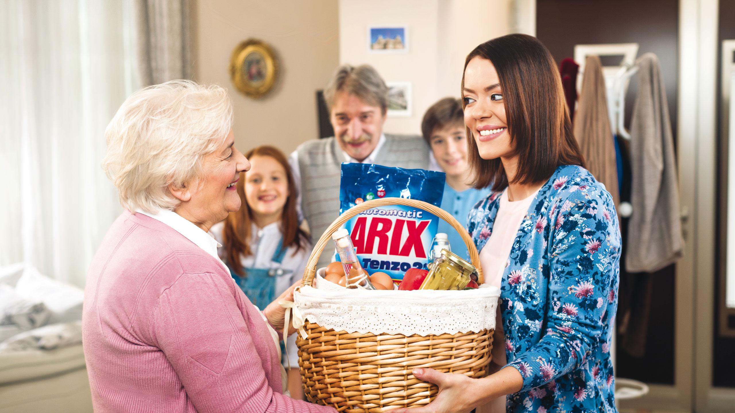 ARIX | Agencija AQUARIUS | Banja Luka