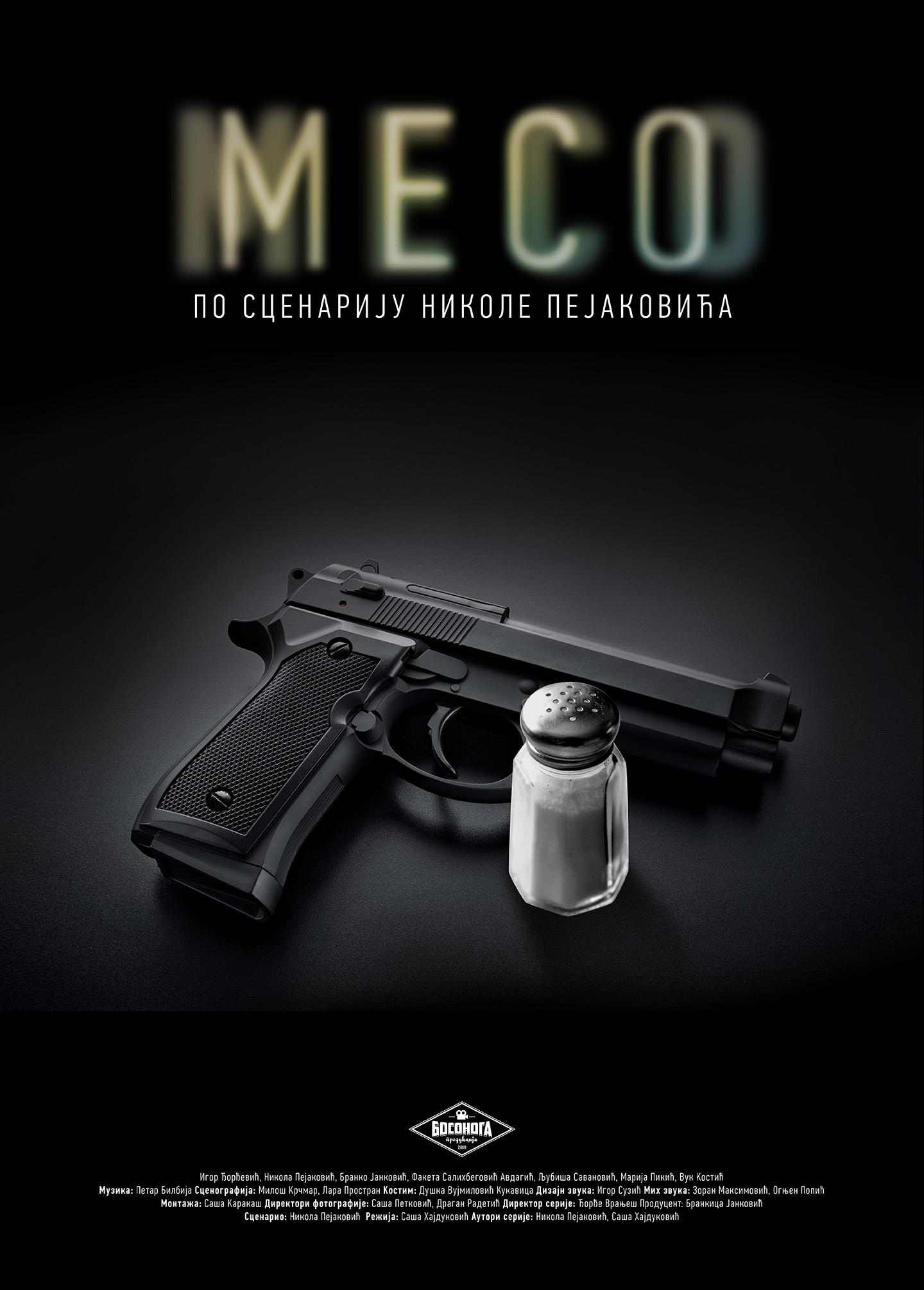 MESO | Agencija AQUARIUS | Banja Luka