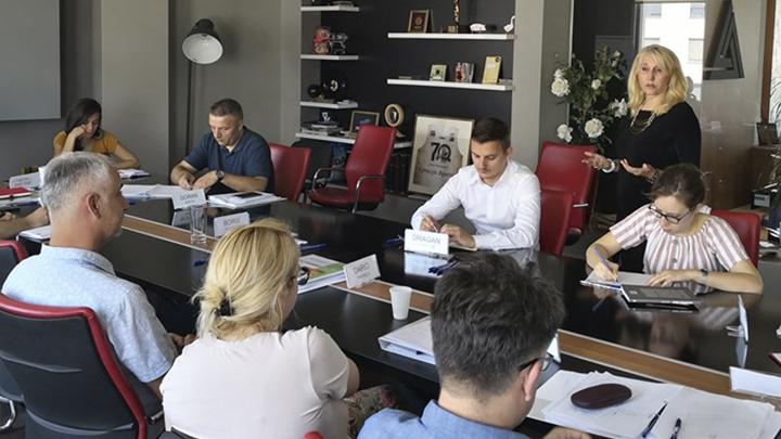 Akademija znanja | Agencija AQUARIUS | Banja Luka