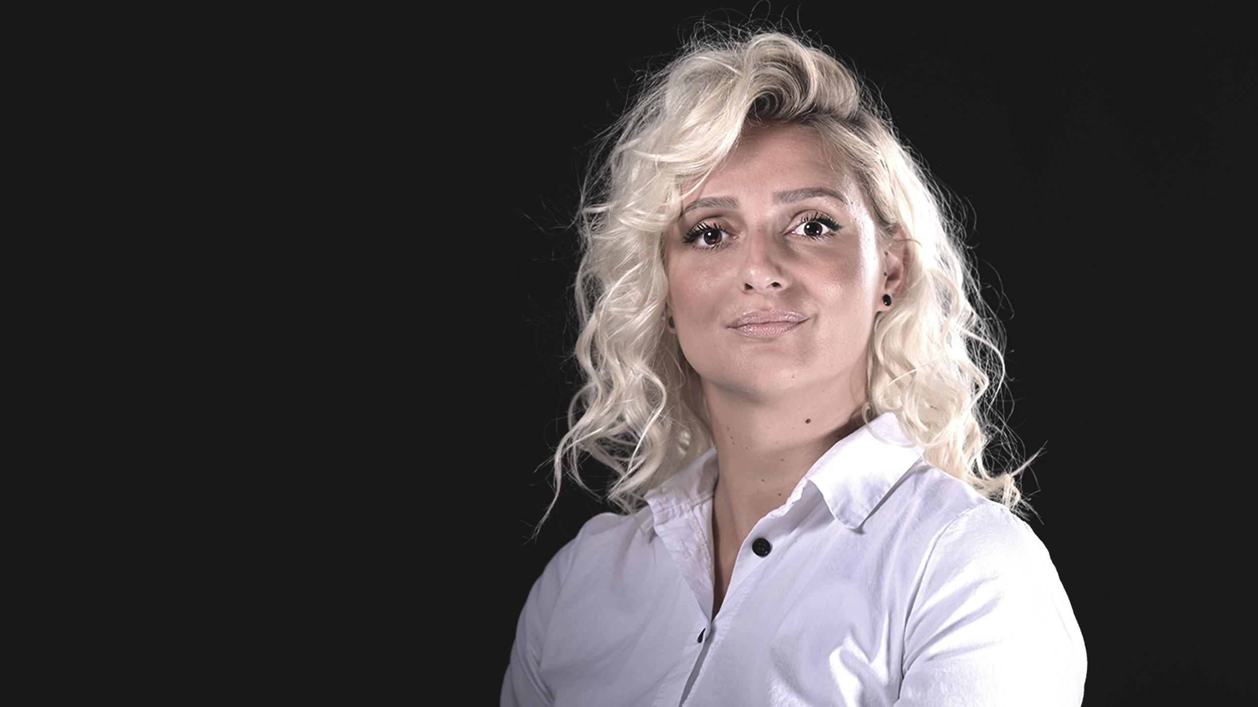Melisa Šaponja | Agencija AQUARIUS | Banja Luka