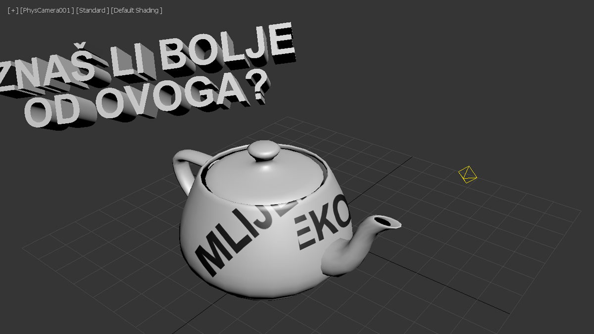 3D izazov
